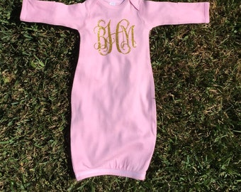 Baby Gown- BOYS & GIRLS
