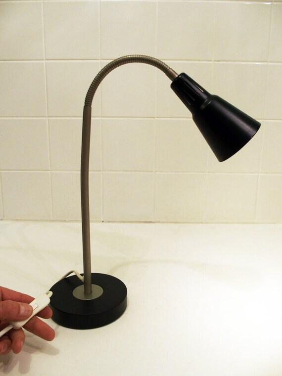 Lampada Da Tavolo Ikea Vintage Firmato Pe Ld Design Etsy