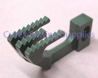 Differencial Feed Dog For Juki Industrial Overlock Sewing Machines #118-85407