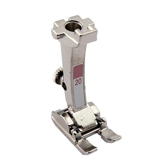 #20N Bernina Open Toe Foot #0084627000 Genuine New Style Machine