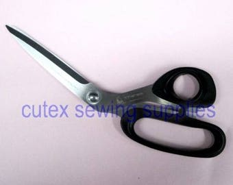 "Touro Tesoura 9"" Dressmaker Bent Trimmer Shears Scissors TT-8723"