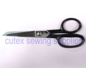 "Belmont 6"" STRAIGHT TRIMMER SCISSORS - Made in Italy"