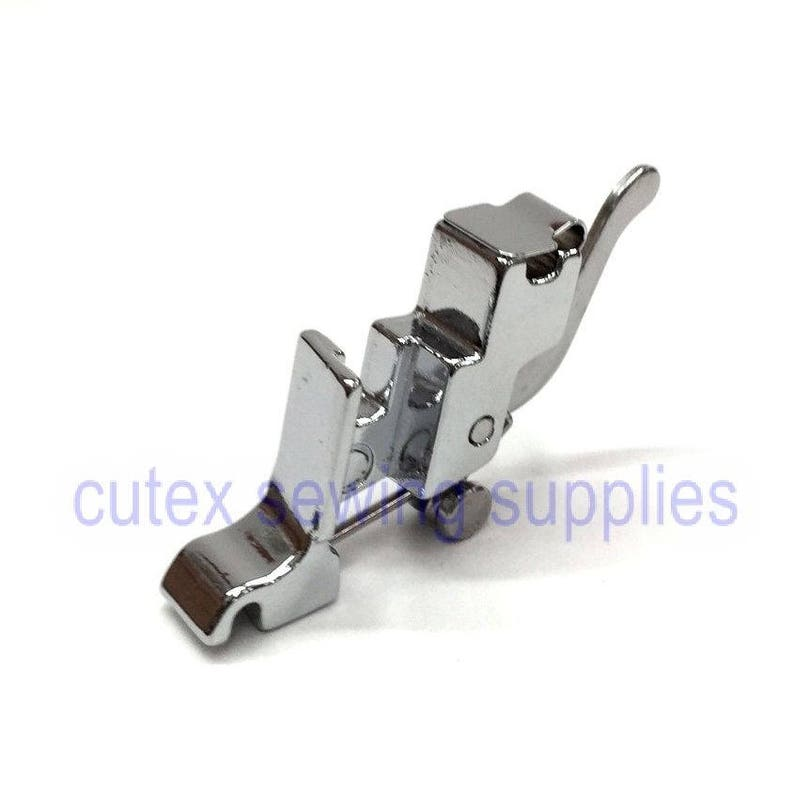 Riccar Style #5013-LSA For Low Shank Machines Presser Foot Shank