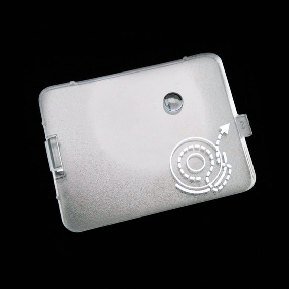 SLIDE PLATE Bobbin Cover Fits SINGER Heavy Duty Sewing Machines #416428301