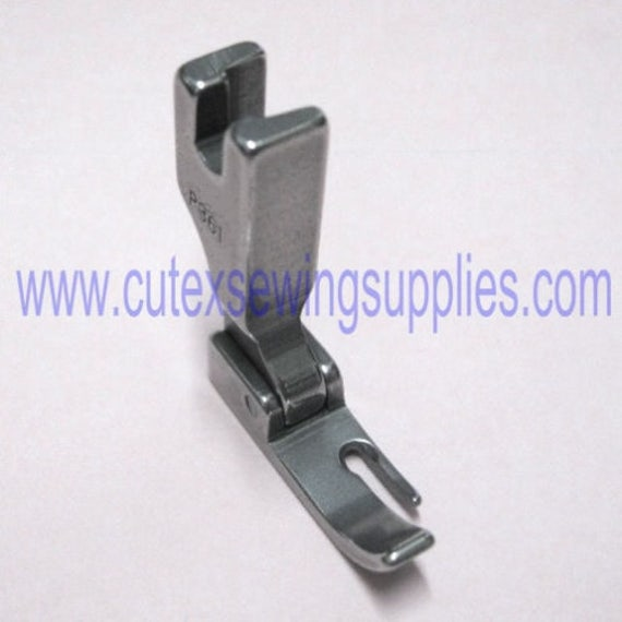 Small High Shank Presser Foot Industrial Sewing Machine