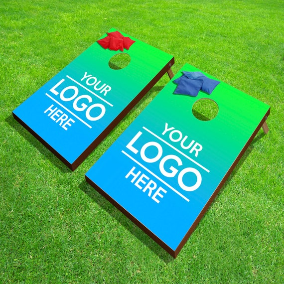 Pleasant Custom Photo Corn Hole Game Outdoor Bean Bag Toss 24 X 36 Pdpeps Interior Chair Design Pdpepsorg