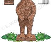 Sheffield Botanical Bear ...