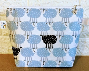 Small Knitting Bags