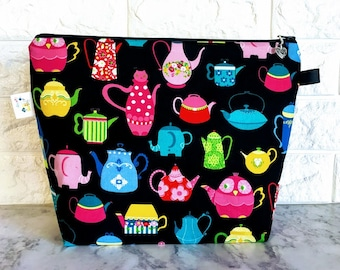 Whimsical Project Bags