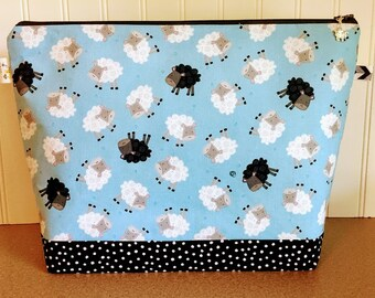 Sheep Project Bags