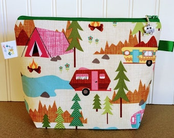 Camping Project Bags