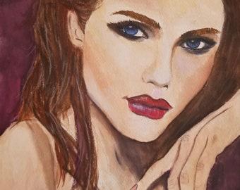 fashion painting, fashion illustration , fashion wall art, fashion print, fashion poster, fashion sketch, fashion art, fashion drawing