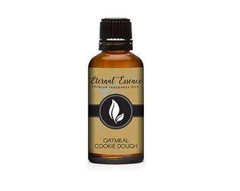 Oatmeal Cookie Dough Premium Grade Fragrance Oil - 30ml