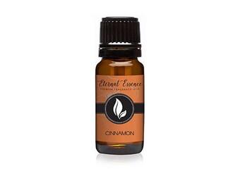 Cinnamon Premium Grade Fragrance Oil - 10ml