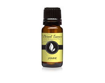 Jasmine Premium Grade Fragrance Oil - 10ml