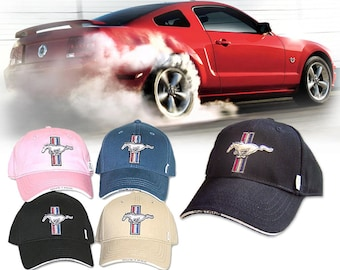 Mustang Gt Hat Hh  Ford Pony Boss Shelby Fox Snake Cobra Gt Gt