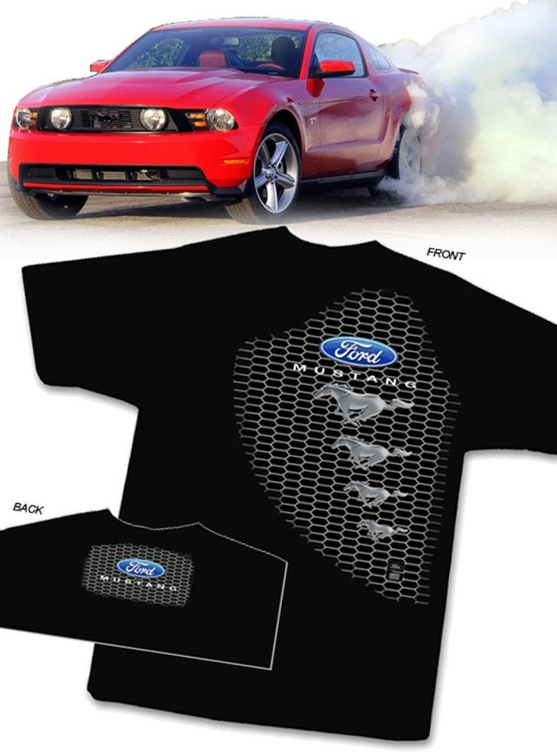 2017 5 Cobra Hs Horse Gt Shirt 017 1964 Ford T Mustang 0Etsy Jul13TKcF5