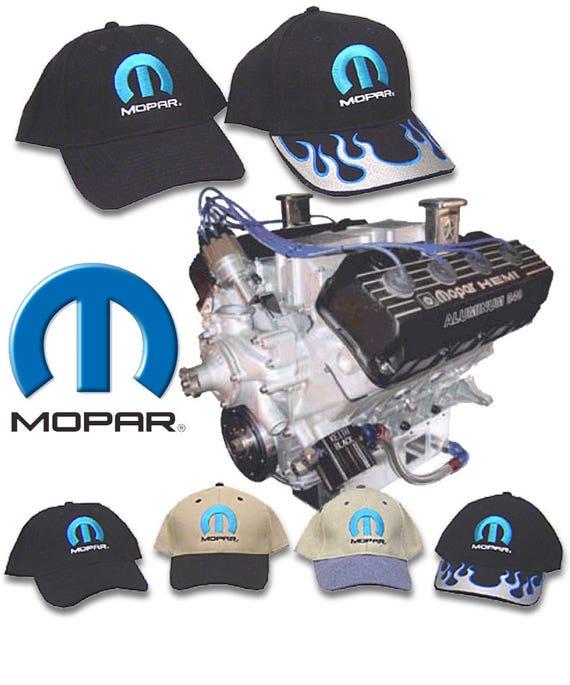 c006d8ce8ca Mopar M Hat  HH 061 062 Hemi Ram Charger