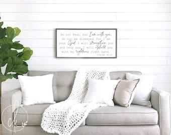 Scripture Wall Art Etsy