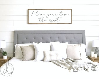 More Colors. Master Bedroom Sign | I ...