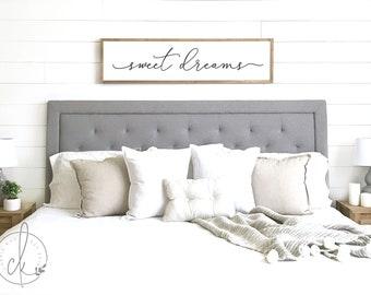 Master bedroom wall art | Etsy