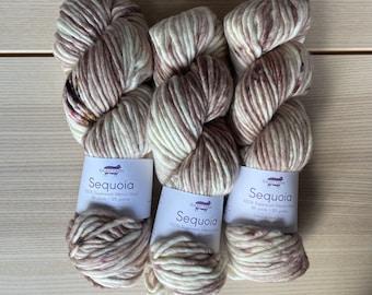 Baah Yarn Sequoia - Toasted Neutral