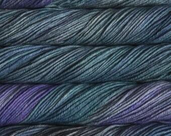 Malabrigo Rios - Azules