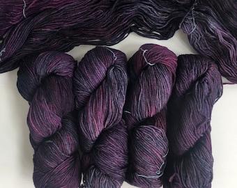 Malabrigo Rios - Purpuras