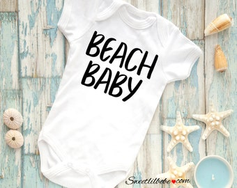 bde3eea4afa Beach baby clothes