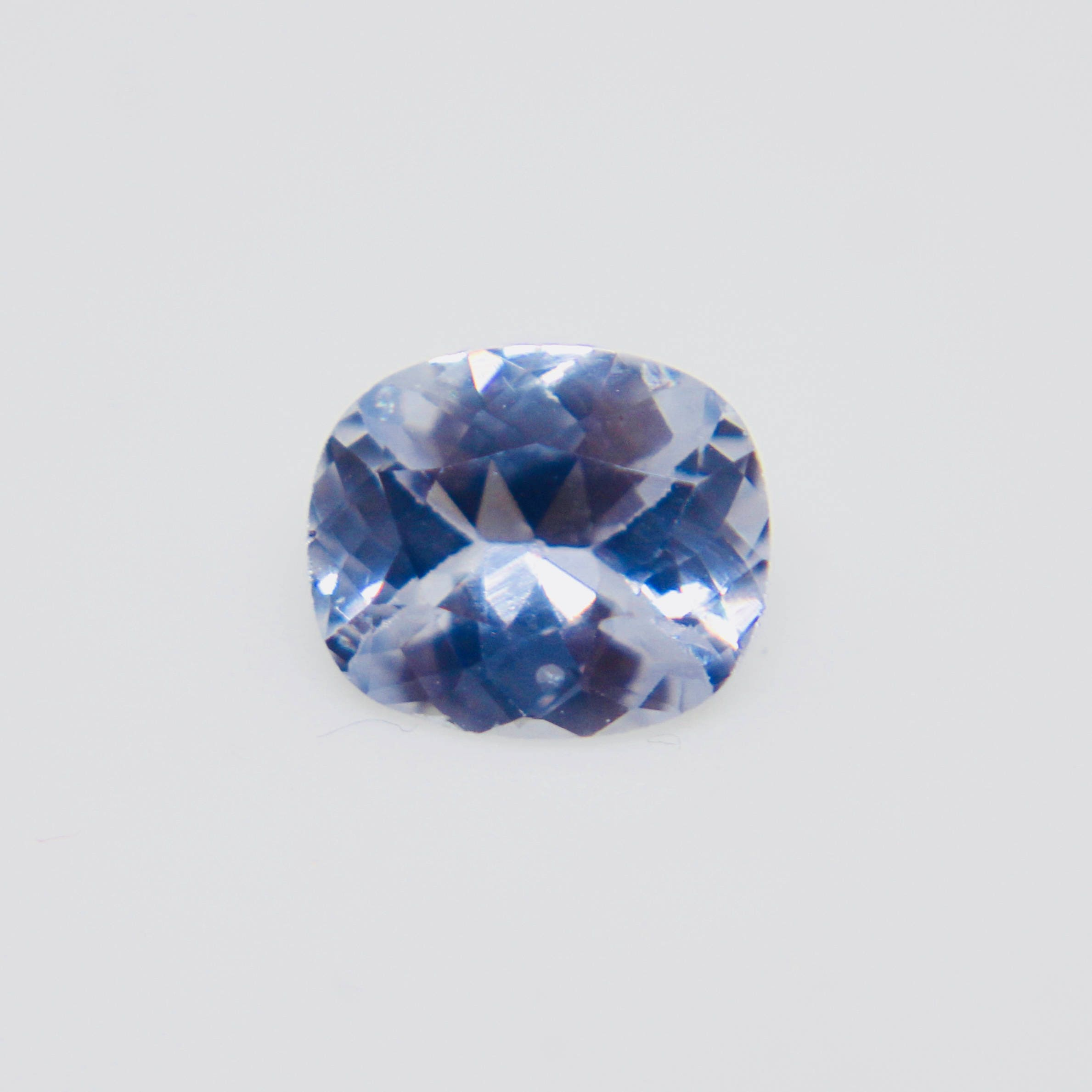 the pale blue gemstones cut oval sapphire ring london