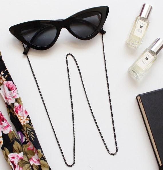 Sport Eyewear Lanyard Sonnenbrille Retainer Gläser Cord Strap Neck String JPZY