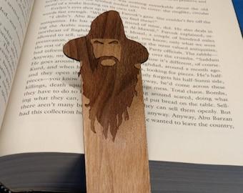 Gandalf - Bookmark