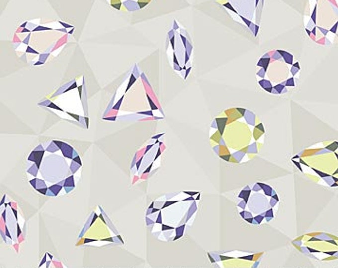 Northcot  - Facets - Gemstone - Gems - 22671 92 - By MJ Kinman - Sold by the Yard