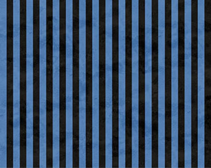 "Northcott - Time After Time - Mini Stripe  - 23377 -  36""x43""  - Sold by the Yard"