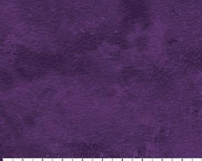 Northcott - Toscana - Solidish - Violet- 9020-836- Solid  - Textured Solid -  Looks like Suede - Feels like Silk -  Sold by the Yard