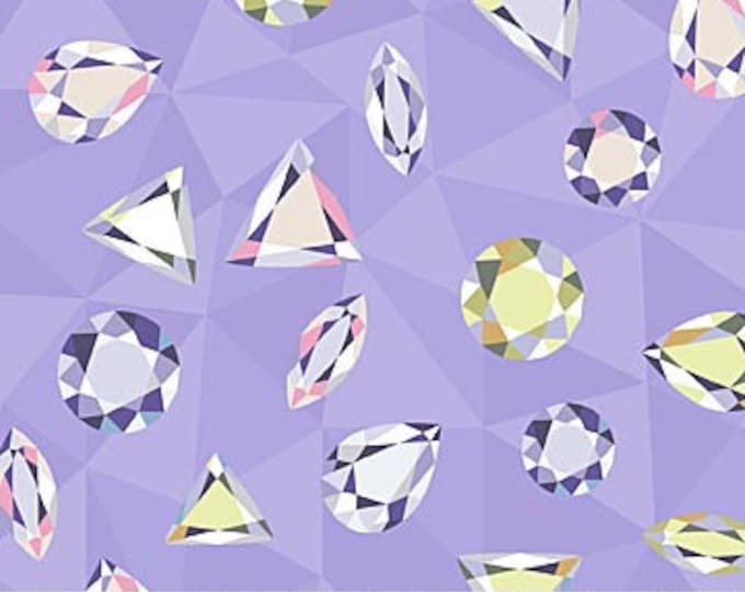 Northcot  - Facets - Gemstone - Gems - 22671 82 - By MJ Kinman - Sold by the Yard