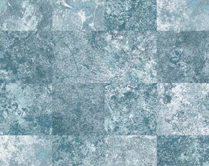 Northcott - Stonehenge - Haiku -   DP22927-66  - Iceberg colorway  - Sold by the Yard