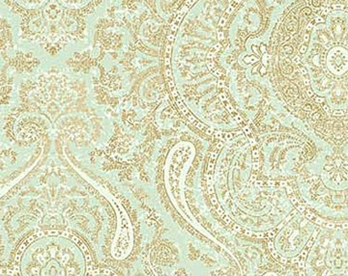 Northcott - Hopelessly Romantic - Paisley -  By Deborah Edwards  - 21817-63 - Sold by the Yard