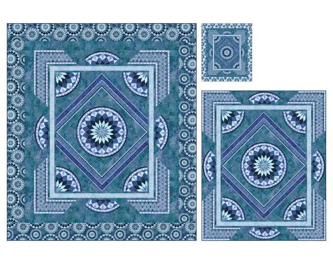 NEW - Northcott - Stonehenge Verona Pattern - Castelvecchio - Pattern - PTN2721-  Stonehenge - Pattern ONLY