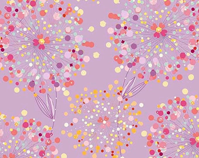 Quilting Treasures -  Confetti Blossoms - 26234 L - Sold by the Yard