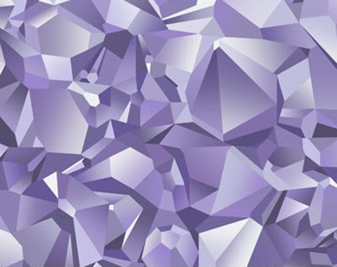 Northcot  - Facets - Gemstone - Gems - DP22672 82 - By MJ Kinman - Sold by the Yard