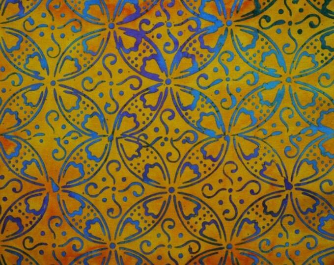 Batiks by Mirah - Batik - Promenade - PC-16 5476