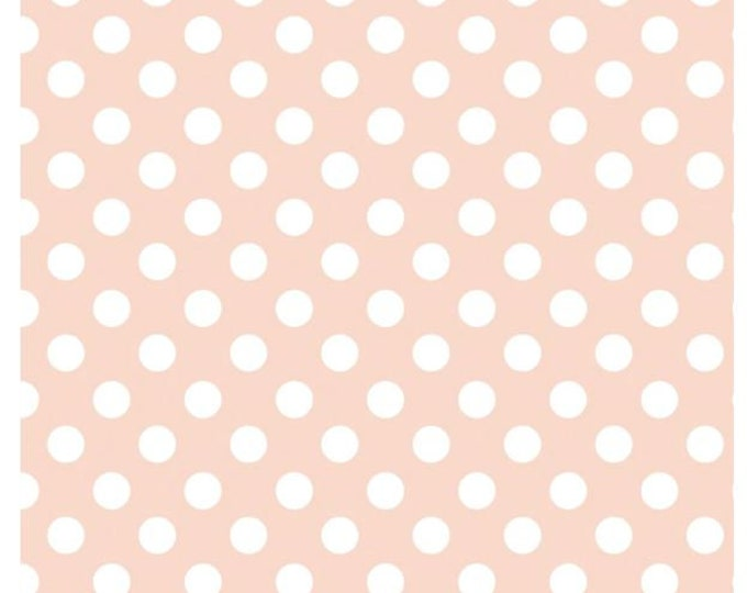 NEW - Camelot - Mixology - Dots - 21005-0090  - Blush - Sold by the Yard