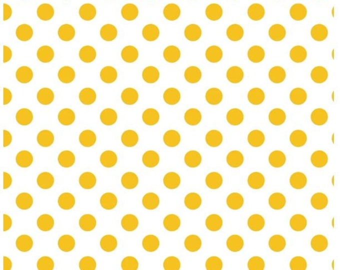 NEW - Camelot - Mixology - Dots - 21005-0008  - Gold - Sold by the Yard