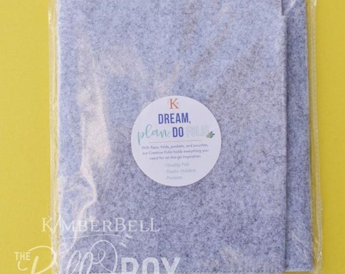 Kimberbell - Folio - Dream, Plan, Do Creative Folio