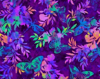 Studio E - A Flutter - Sold by the Yard - 3911-55