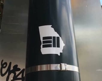 311 Band Decal | 311 State Decal Sticker