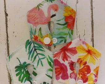 aloha retro tube