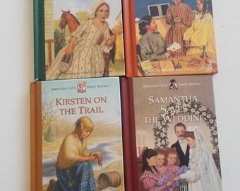 American Girl Short Stories, Hardback, Random Selection, You Choose, Pleasant Company