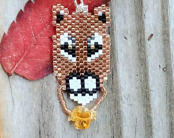 Mountain Lion Pendant